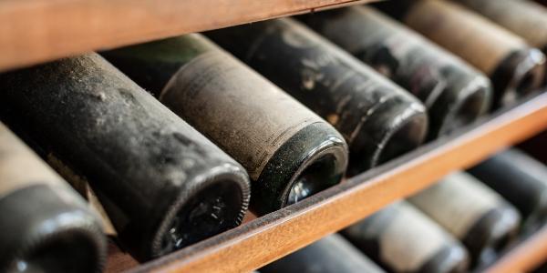 古酒ワイン会
